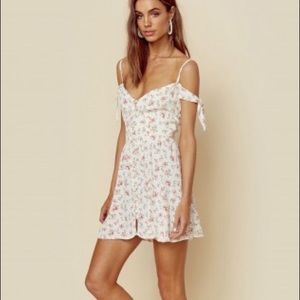 FLYNN SKYE Bodhi Mini Dress (M)